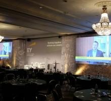 ERNST&YOUNG - Portfolio de servicios audiovisuales
