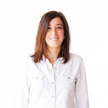 Ana Muñoz - Project manager de Visionarea
