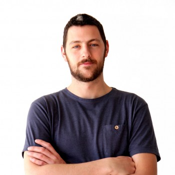 Andrés Gómez - Equipo de Visionarea