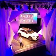 Lexus - Noticias visionarea