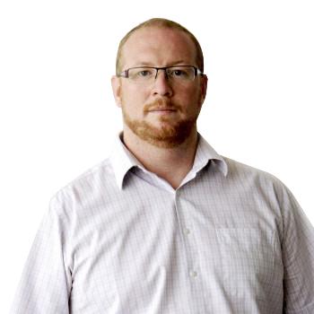 Dani Pycock - Equipo de Visionarea