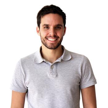 Fran Gómez - Equipo de Visionarea