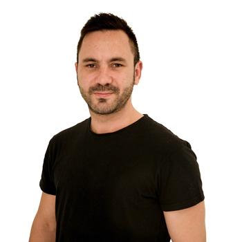 Josep Arrom - Equipo de Visionarea