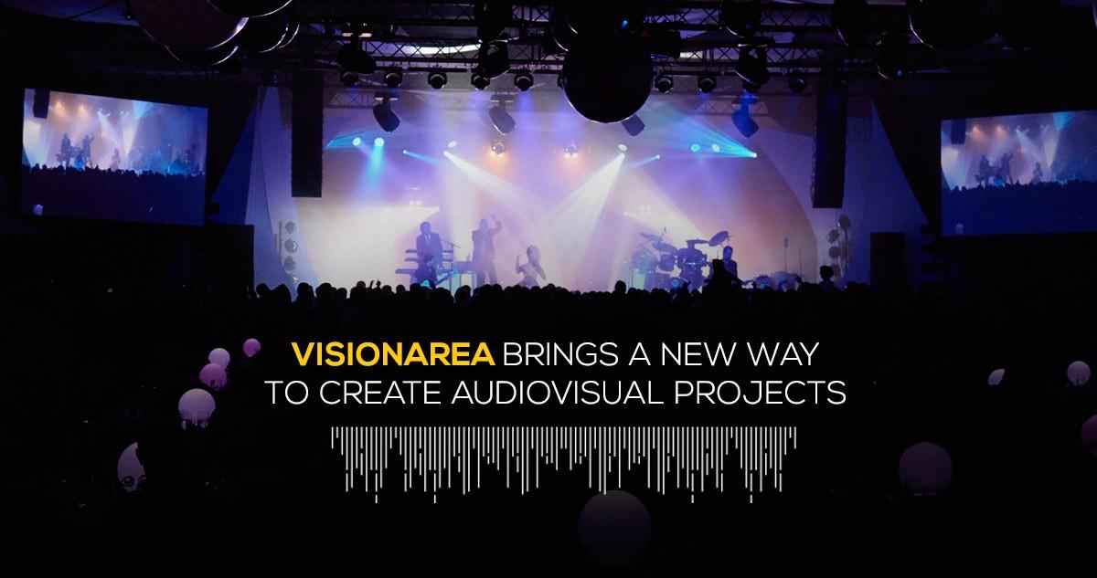 Visionarea brings a new… 1