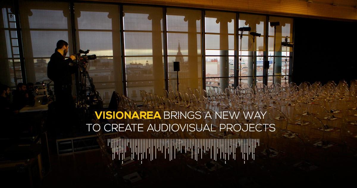 Visionarea brings a new… 2
