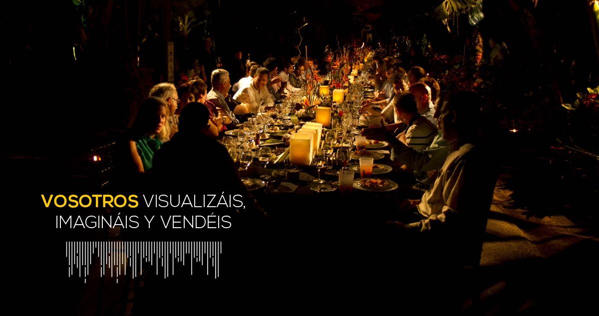 Visionarea: servicios audiovisuales, eventos y alquiler de equipos